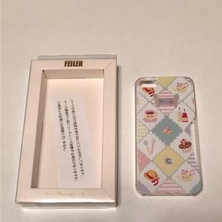 フェイラー(FEILER)のFEILERのiPhoneケース 5S/5(iPhoneケース)
