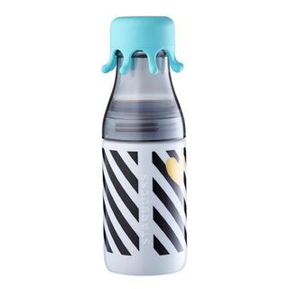 スターバックスコーヒー(Starbucks Coffee)の【新品】スターバックス台湾限定 ボトル 17oz 500ml (タンブラー)