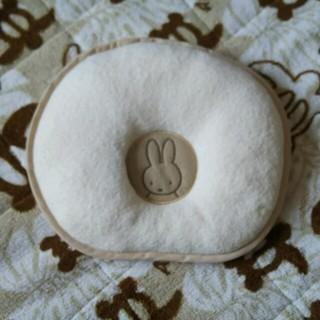 ミッフィー  ベビーちゃん枕(枕)