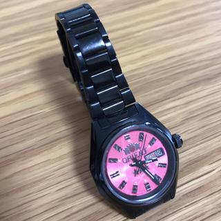 オリエント(ORIENT)のオリエント レディース 自動巻き 腕時計(腕時計)