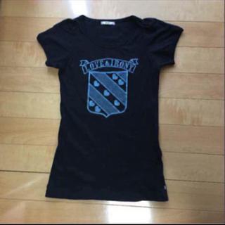 アイロニー(IRONY)のIRONY Tシャツ アイロニー(Tシャツ(半袖/袖なし))