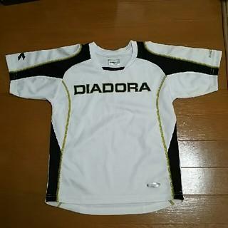 ディアドラ(DIADORA)のDIADORA  130  Tシャツ(Tシャツ/カットソー)