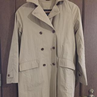 ヒューマンウーマン(HUMAN WOMAN)のねねちゃんさま専用 HUMAN WOMAN コート(トレンチコート)