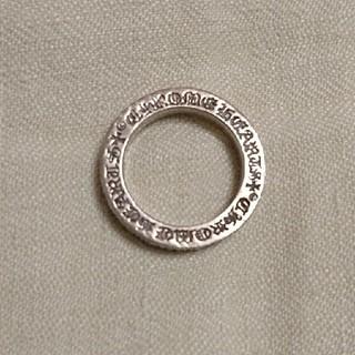 クロムハーツ(Chrome Hearts)のクロムハーツ スペーサーリング  7号(リング(指輪))