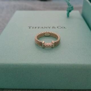 ティファニー(Tiffany & Co.)の☆今日だけお値下げ☆ティファニー リング(リング(指輪))