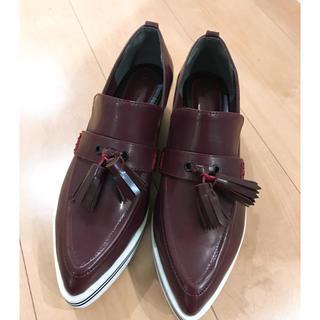 アウラアイラ(AULA AILA)のAULAAILA ローファー(ローファー/革靴)