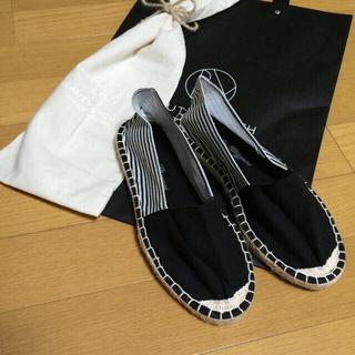 ユナイテッドアローズ(UNITED ARROWS)の新品UNITED ARROWSペタンコ(ローファー/革靴)