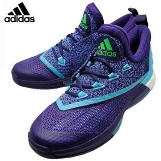 アディダス(adidas)の値下げ❗️クレイジーライト ブースト 25㎝ アディダス バッシュ(バスケットボール)