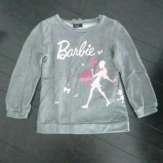 バブルス(Bubbles)のBarbie トレーナー(ニット)