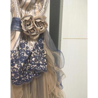 エンジェルアール(AngelR)のAngel R 高級ドレス(ナイトドレス)