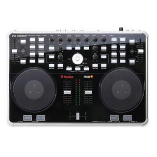 DJコントローラー  VESTAX VCI-300mkII(DJコントローラー)