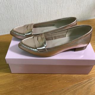 ダイアナ(DIANA)のくろこ様専用    ダイアナ  ローファー(ローファー/革靴)