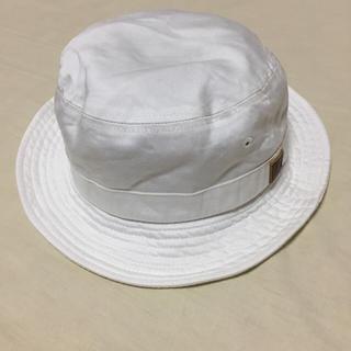 フレッドペリー(FRED PERRY)のFRED PERRY  帽子  バケットハット(ハット)
