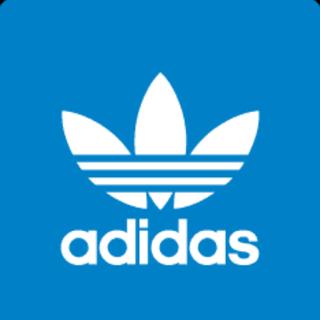 アディダス(adidas)の新品‼︎ アディダス オリジナルス トレフォイル ジムサック ナップサック(リュック/バックパック)