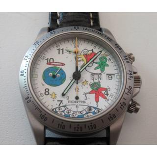 フォルティス(FORTIS)の世界限定 フォルティス アンドラミュー602.22.142(腕時計(アナログ))