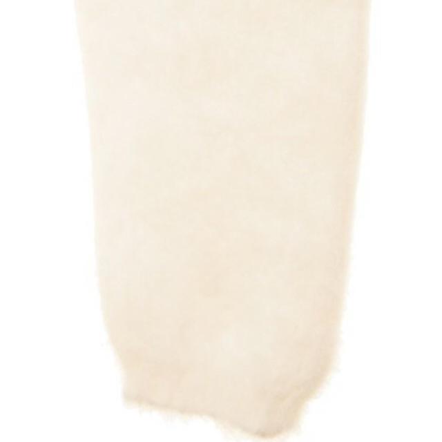 lilLilly(リルリリー)のリルリリー アンゴラ オールインワン レディースのパンツ(オールインワン)の商品写真