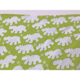 イケア(IKEA)のIKEA子供用布団カバー120×90cm 枕カバー付き(シーツ/カバー)
