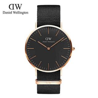 ダニエルウェリントン(Daniel Wellington)のDW00100148 ダニエルウェリントン 40mm ローズゴールド(腕時計(アナログ))