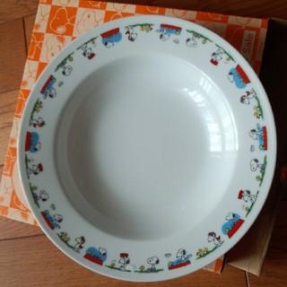 フランフラン(Francfranc)のスヌーピー プレート お皿 食器 キャラクター(プレート/茶碗)