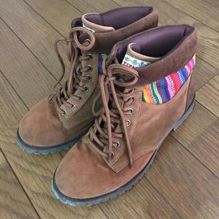 チチカカ(titicaca)のチチカカ、靴(その他)