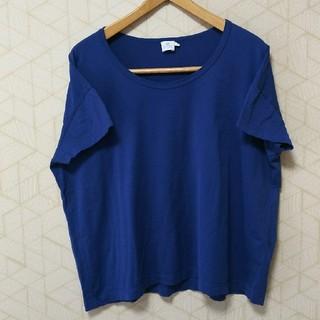 サンスペル(SUNSPEL)のサンスペル SUNSPEL ビッグTシャツ 着用あり、状態良好(Tシャツ(半袖/袖なし))