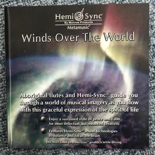 値引き ヘミシング Winds Over The World (ヒーリング/ニューエイジ)