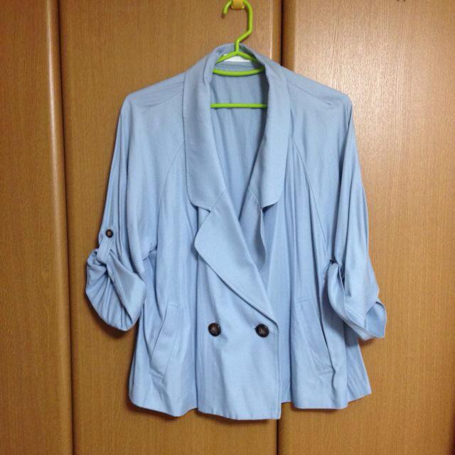 INDEX(インデックス)のジャケット レディースのジャケット/アウター(テーラードジャケット)の商品写真