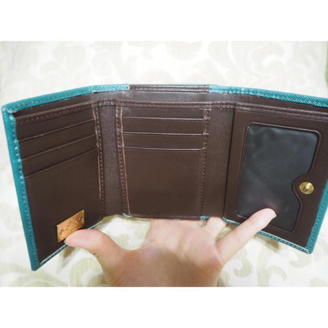 Vivienne Westwood(ヴィヴィアンウエストウッド)の折りたたみ財布 レディースのファッション小物(財布)の商品写真