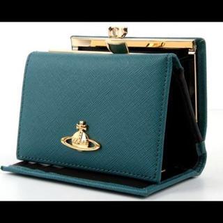 ヴィヴィアンウエストウッド(Vivienne Westwood)の折りたたみ財布(財布)