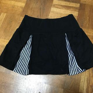 アンズ(ANZU)のストライプスカート(ミニスカート)