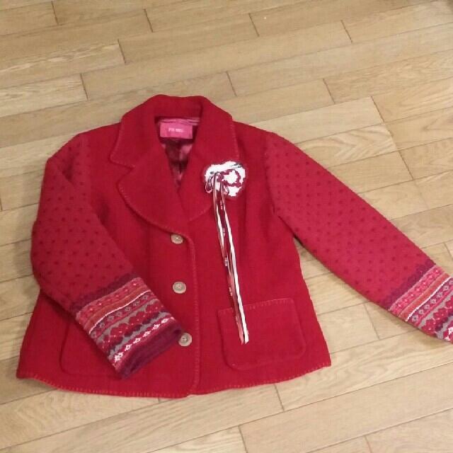 PINK HOUSE(ピンクハウス)のピンクハウス⭐ジャケット レディースのジャケット/アウター(テーラードジャケット)の商品写真