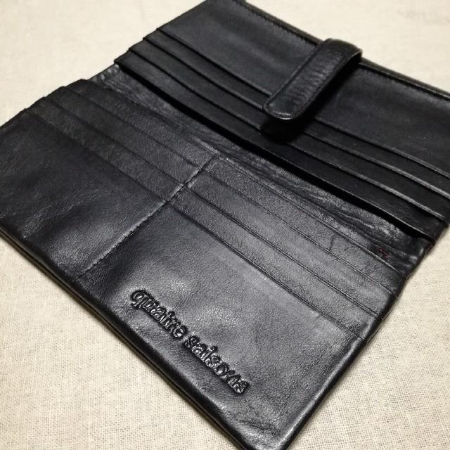 quatre saisons(キャトルセゾン)の長財布 キャトルセゾン レディースのファッション小物(財布)の商品写真