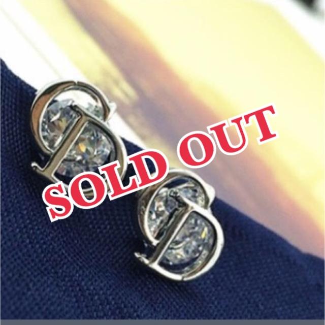 即売れ!大人気 トレンドピアス シルバー メンズのアクセサリー(ピアス(両耳用))の商品写真