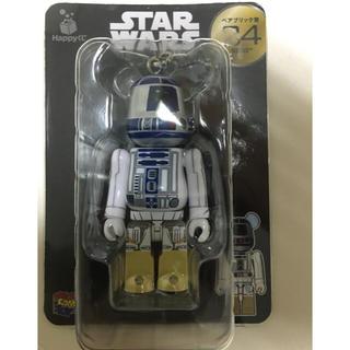 メディコムトイ(MEDICOM TOY)のbe@rbrick STARWARS R2-D2(SF/ファンタジー/ホラー)