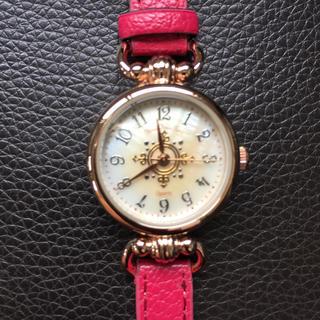 スリーフォータイム(ThreeFourTime)のThree  Four  Time  (腕時計)