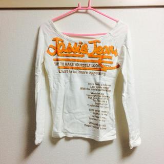 ジャッシー(JASSIE)のjassie  秋冬Tシャツ(Tシャツ(長袖/七分))
