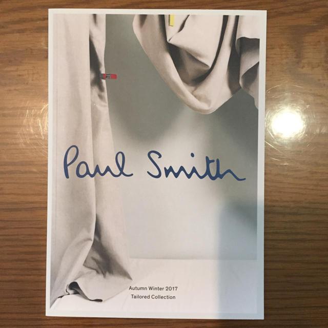Paul Smith(ポールスミス)のポールスミス スーツ カタログ メンズのスーツ(その他)の商品写真