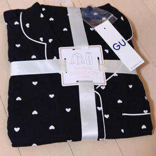 ジーユー(GU)のGU 新品 パジャマ S(パジャマ)