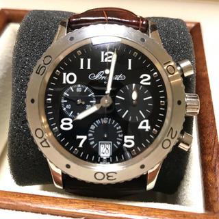 ブレゲ(Breguet)の ブレゲ(腕時計(アナログ))