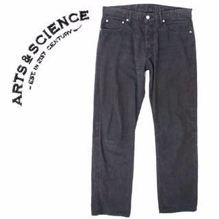 ARTS&SCIENCE USED加工 コットン パンツ size32(その他)