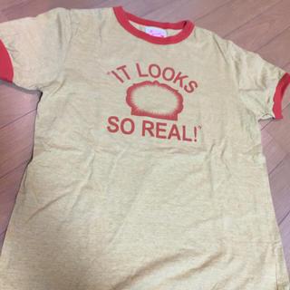 ロンハーマン(Ron Herman)のJOHNSTON Tシャツ!(Tシャツ/カットソー(半袖/袖なし))