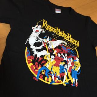 キュウソネコカミ Tシャツ!(ミュージシャン)