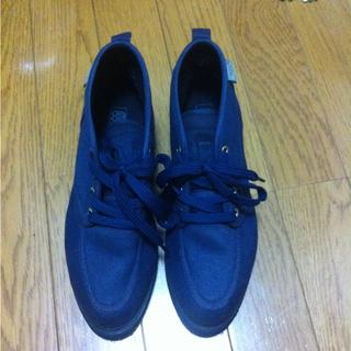 カジュアル靴(ブーツ)
