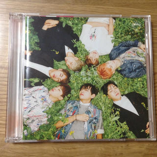 防弾少年団 花様年華pt.1(日本仕様盤)CD·DVD(K-POP/アジア)