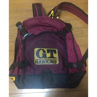 ジーティーホーキンス(G.T. HAWKINS)のホーキンス タグ付き新品リュック(バッグパック/リュック)