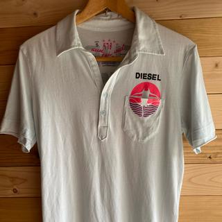 ディーゼル(DIESEL)のDiesel  ディーゼル ポロシャツ(ポロシャツ)