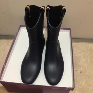 ファビオルスコーニ(FABIO RUSCONI)のファビオ ルスコーニのレインブーツ(レインブーツ/長靴)