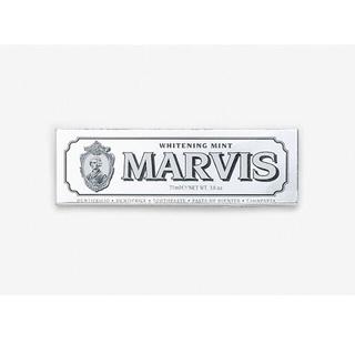 マービス(MARVIS)のmarvis ホワイトニング(歯磨き粉)