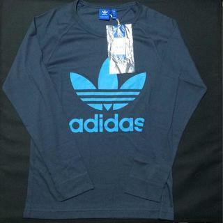 アディダス(adidas)のadidas originals   Tシャツ 新品 Sサイズ(Tシャツ/カットソー(七分/長袖))