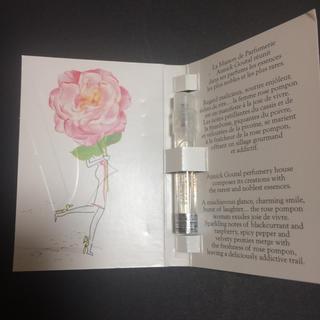 アニックグタール(Annick Goutal)のローズポンポン 1.5ml(香水(女性用))
